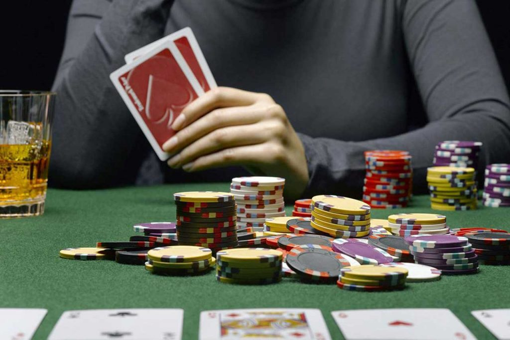 Attributes Of An Online Casino Professional